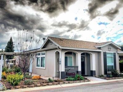 Mobile Home at 3500 Buchanan St. #196 Riverside, CA 92503