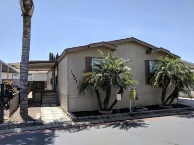 Mobile Home at 13045 Dana Vista #332 Poway, CA 92064