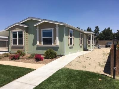 Mobile Home at 5800 Hamner Ave., Sp#465 Eastvale, CA 91752