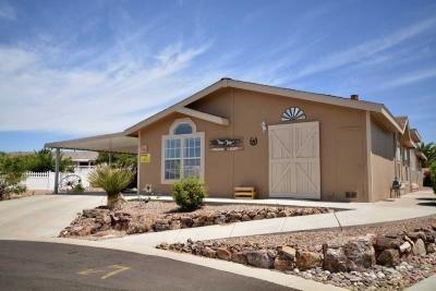 Mobile Home at 8840 E. SUNLAND AVE., LOT 153 Mesa, AZ 85208