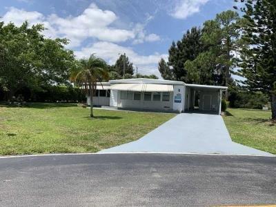 Mobile Home at 4482 King Theodore Dr., Lot #255 Boynton Beach, FL 33436