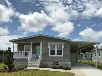 Mobile Home at 34922 Broad Bill Lane Zephyrhills, FL 33541
