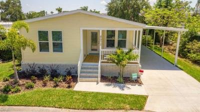 Mobile Home at 2673 Rickshaw Dr Clearwater, FL 33764