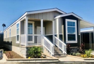 Mobile Home at 903 W. 17th St Costa Mesa, CA 92627