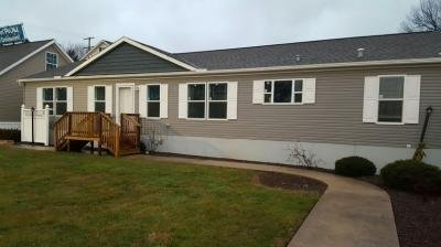 Mobile Home at 3400 Lincoln Hwy E Paradise, PA 17562