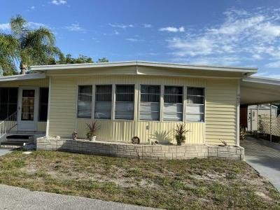 Mobile Home at 4631 Pittenger Drive Sarasota, FL 34234