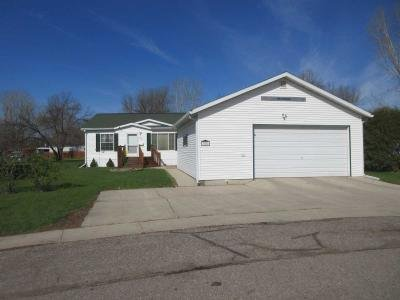 Mobile Home at 351 Baja Lane Fargo, ND 58103
