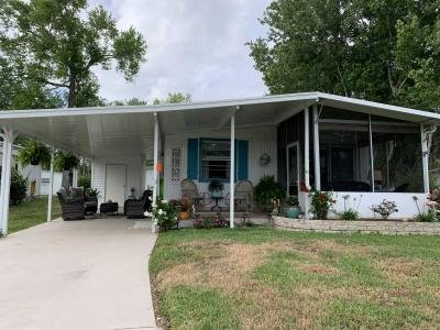 Mobile Home at 38 Maple in the Wood Port Orange, FL 32129