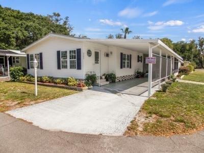 Mobile Home at 37622 Caribbean Drive Zephyrhills, FL 33541