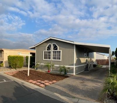Mobile Home at 2050 E Foothill Blvd. Sp 30 San Bernardino, CA 92410