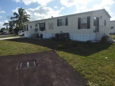 Mobile Home at 12500 Sw 5 St Davie, FL 33325