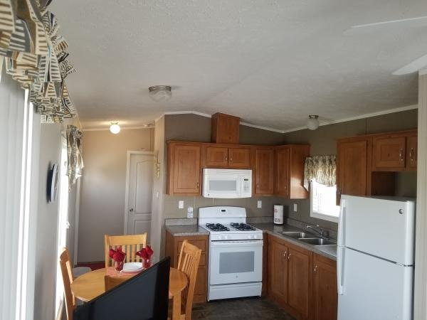2015 Cavco Mobile Home For Sale