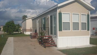 Mobile Home at 1501 N. Loop 499 #201 Harlingen, TX 78550