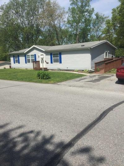 Mobile Home at 1523 Rome Rd West Chester, PA 19380