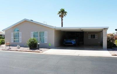 Mobile Home at 2550 S Ellsworth Rd, 791 Mesa, AZ 85209