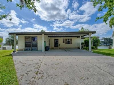 Mobile Home at 408 Walnut Circle Lady Lake, FL 32159