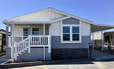 Mobile Home at 10685 Blackburn Road, Space 89 Ventura, CA 93004