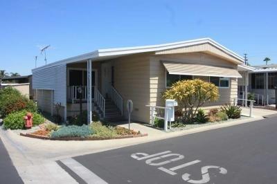 Mobile Home at 1201 W. Valencia #231 Fullerton, CA 92833