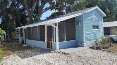 Mobile Home at 1311 Turnbull Street New Smyrna Beach, FL 32168