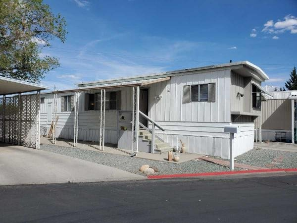 Kit Mobile Home For Rent