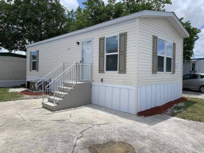 Mobile Home at 914 Clearlake Drive Cocoa, FL 32922
