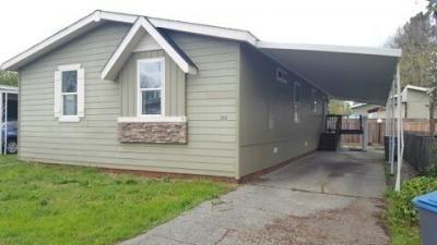Mobile Home at 202 Corte Rosa Rohnert Park, CA 94928