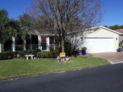 Mobile Home at 3843 Southport Springs Pkwy Zephyrhills, FL 33541