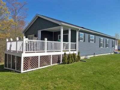 Mobile Home at 22 Blue Jay Street Tiverton, RI 02878