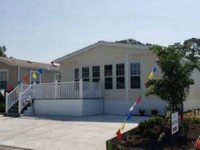 Mobile Home at 7125 Fruitville Rd. 1549 Sarasota, FL 34240