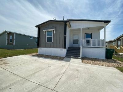Mobile Home at 2506 Halite Bnd Pflugerville, TX 78660