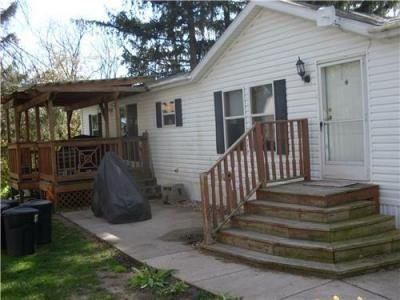 Mobile Home at W8125 County Road B  Lot 206,  Poynette Wi. 53955 Poynette, WI 53955