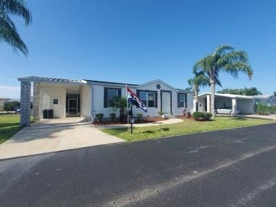 Mobile Home at 545 Tropical Ave. Davenport, FL 33897