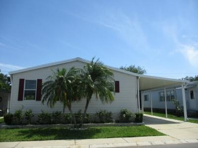 Mobile Home at 3113 State Road 580, #45 Safety Harbor, FL 34695
