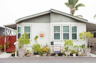 Mobile Home at 128 BEECHWOOD LANE Oceanside, CA 92054