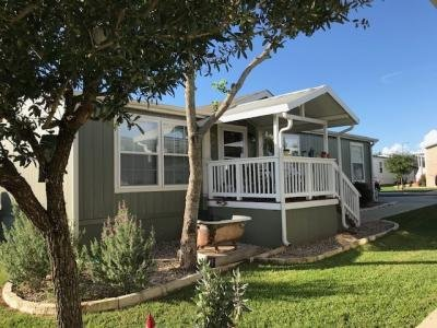 Mobile Home at 5857 Arcadia Circle Del Valle, TX 78617