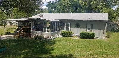 Mobile Home at 1505 Peachtree Lane Ocala, FL 34472