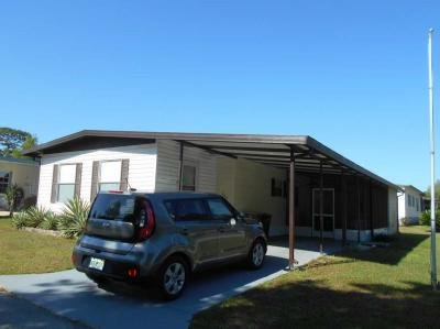 Mobile Home at 3150 NE 36th Ave Lot #545 Ocala, FL 34479