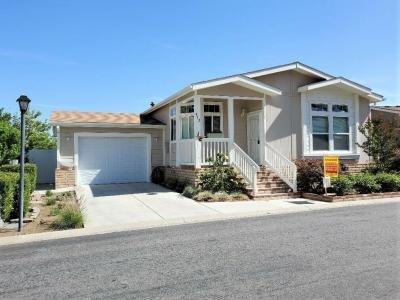 Mobile Home at 15455 Glenoaks Blvd. Sylmar, CA 91342
