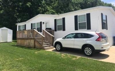 Mobile Home at 3717 Cypress Jackson, MI 49201