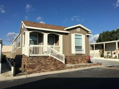 Mobile Home at 23301 Ridge Route Drive #123 Laguna Hills, CA 92653