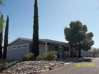 Mobile Home at 15301 N. Oracle Rd #64 Tucson, AZ 85739