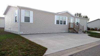 Mobile Home at 5475 Bradbury Drive Howell, MI 48843