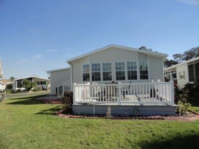 Mobile Home at 1940 Nathan Lane Tarpon Springs, FL 34689