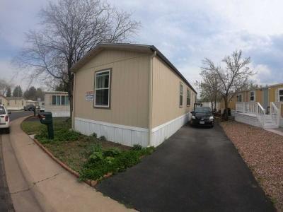 Mobile Home at 4500 19th St #225 Boulder, CO 80304