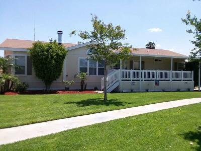 Mobile Home at 5815 La Palma #110 Anaheim, CA 92807