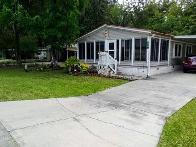 Mobile Home at 1840 NW 46th Circle Ocala, FL 34482