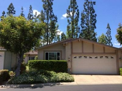Mobile Home at 2612 Shadow Lake Sp 75 Santa Ana, CA 92705