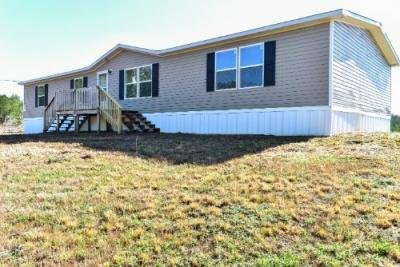 Mobile Home at 4180 CAMPGROUND RD Alexander City, AL 35010