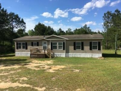 Mobile Home at 3215 TURPENTINE STILL RD Laurel Hill, FL 32567