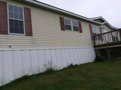 Mobile Home at 635 BELL HOLLOW RD Kingsport, TN 37664